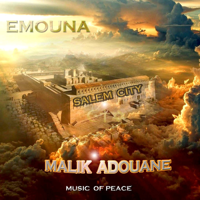 Salem City Malik Adouane MP3