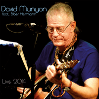 Four Wild Horses (Live) Biber Herrmann & David Munyon MP3