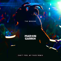 Can't Feel My Face (Martin Garrix Remix) The Weeknd