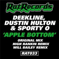 Apple Bottom Deekline, Sporty-O & Dustin Hulton