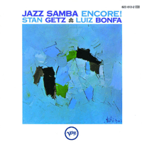 Ebony Samba (Second Version) Stan Getz