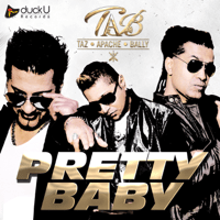 Pretty Baby Bally Sagoo, Apache Indian & Taz - Stereo Nation
