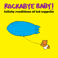 Stairway To Heaven Rockabye Baby! song
