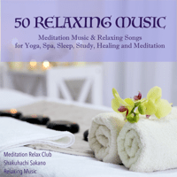 Relaxing Music 50 Relaxing Music MP3