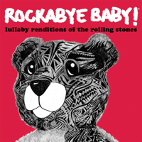 Brown Sugar Rockabye Baby!