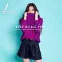 Free Download Isyana Sarasvati Keep Being You Mp3