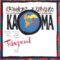 Dança Tago Mago Kaoma