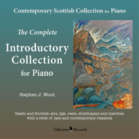 The Keel Row Stephen J. Wood MP3