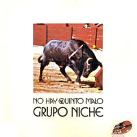 Cali Pachanguero Grupo Niche MP3