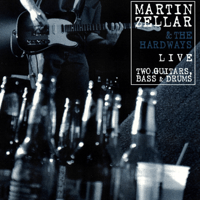 Cross My Heart (Live) Martin Zellar & The Hardways
