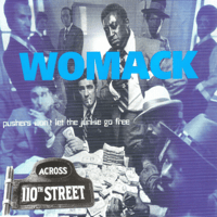 Across 110th Street (Drum & Bass Mix) Bobby Womack
