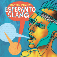 Un Poquito Mas (feat. Chico Mann) Captain Planet