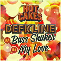 Bass Shaker Defkline MP3