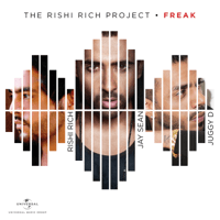 Freak (feat. Jay Sean & Juggy D) Rishi Rich Project
