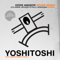 House Music (Robosonic Remix) Eddie Amador