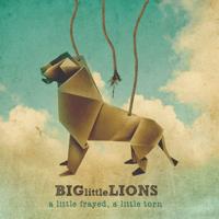 Fire Me Up Big Little Lions MP3