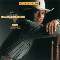 Amarillo By Morning George Strait MP3
