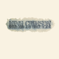 Starless and Bible Black King Crimson