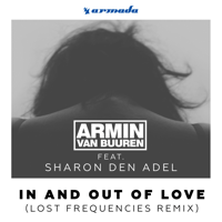 In and Out of Love (feat. Sharon Den Adel) [Lost Frequencies Radio Edit] Armin van Buuren MP3