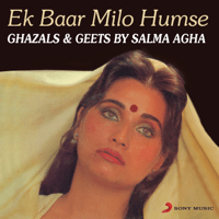 Aaj Phir Aaine Ne Salma Agha MP3