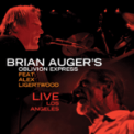 Free Download Brian Auger's Oblivion Express Happiness Is Just Around the Bend (Live) Mp3