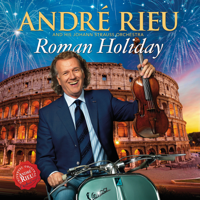 Mio Angelo (feat. Mirusia Louwerse & The Platin Tenors) André Rieu & Johann Strauss Orchestra