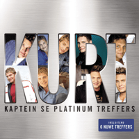 Kaptein Kurt Darren MP3