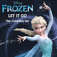 Let It Go (English Version) Idina Menzel MP3