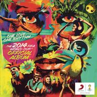 La La La (Brazil 2014) [feat. Carlinhos Brown] Shakira