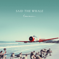 I Love You Said The Whale MP3