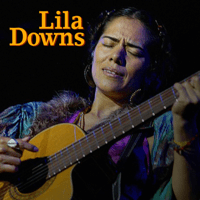 I Would Never (Live) Lila Downs