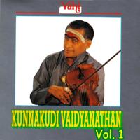 Sree Mahaganapathim - Atana - Adi Kunnakudi Vaidyanathan, Valayapatti A. R. Subramaniam & Kannan