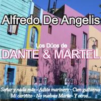 Flores del Alma (feat. Carlos Dante, Julio Martel & Orquesta de Alfredo De Angelis) Alfredo de Angelis