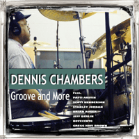 Past and Future (feat. Stanley Jordan) Dennis Chambers
