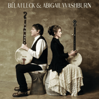 Ride to U Béla Fleck & Abigail Washburn song