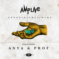 Penny Nickel Dime (feat. Anya & Prof) [Original] Amp Live song