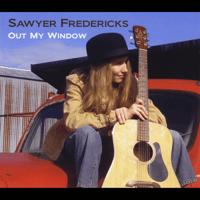 Because of You Sawyer Fredericks