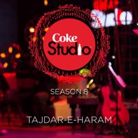 Tajdar-E-Haram Coke Studio Season 8 Atif Aslam