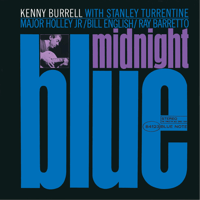 Chitlins Con Carne Kenny Burrell