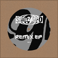 Ballroom Breakers (Fab Samperi's Deep Bossa Remix) Savages y Suefo