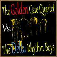 Down by the River Side Golden Gate Quartet