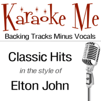 I'm Still Standing (In the style of Elton John) [Backing Track] Backing Tracks Minus Vocals