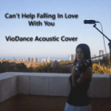 Free Download VioDance Cant Help Falling In Love With You (Violin Instrumental Cover) Mp3