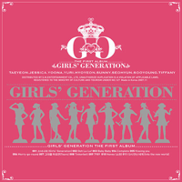 Kissing You Girls' Generation