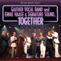 Heaven's Joy Awaits Gaither Vocal Band