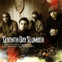 Lead Me to the Cross (Acoustic) Seventh Day Slumber