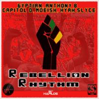 Rebel Anthony B MP3