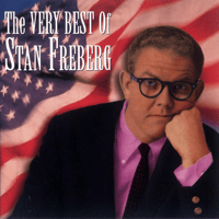 The Yellow Rose of Texas Stan Freberg