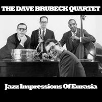 Brandenburg Gate The Dave Brubeck Quartet