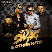 Wakhra Swag (feat. Badshah) Navv Inder song